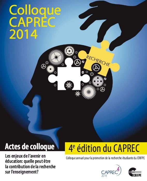 caprec2014